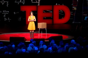 angie miller ted